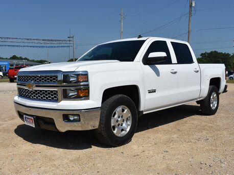 2014_Chevrolet_Silverado 1500_LT_ Longview TX