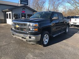 2014_Chevrolet_Silverado 1500_LT_ Middlebury IN