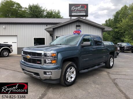 2014 Chevrolet Silverado 1500 LT Middlebury IN