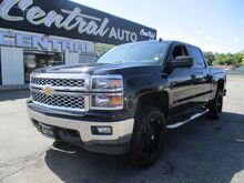 2014_Chevrolet_Silverado 1500_LT_ Murray UT