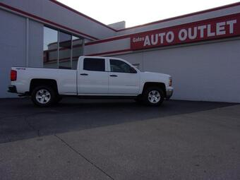 2014_Chevrolet_Silverado 1500_LT_ Richmond KY
