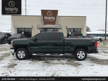 2014_Chevrolet_Silverado 1500_LT_ Wichita KS