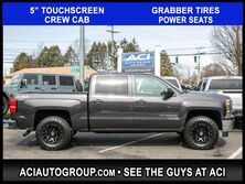 Chevrolet Silverado 1500 LT Z71 East Windsor CT