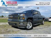2014_Chevrolet_Silverado 1500_LT_ Martinsburg