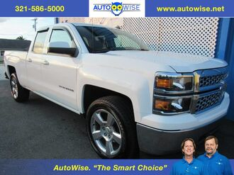 2014_Chevrolet_Silverado 1500 LT2_DOUBLE CAB_ Melbourne FL