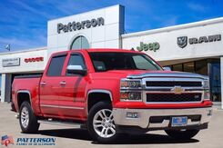 2014_Chevrolet_Silverado 1500_LTZ_ Wichita Falls TX