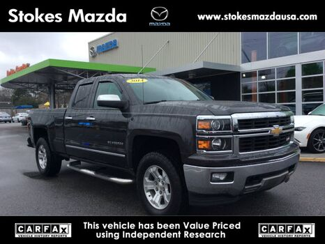 2014_Chevrolet_Silverado 1500_LTZ 1LZ_ Aiken SC