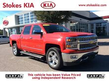 2014_Chevrolet_Silverado 1500_LTZ 2LZ_ North Charleston SC