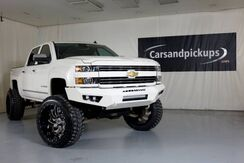 2014_Chevrolet_Silverado 1500_LTZ_ Dallas TX