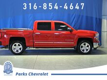2014_Chevrolet_Silverado 1500_LTZ_ Wichita KS