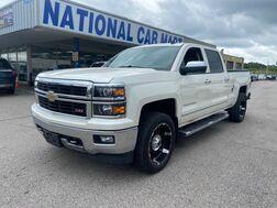 2014_Chevrolet_Silverado 1500_LTZ_ Cleveland OH