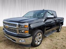 2014_Chevrolet_Silverado 1500_LTZ_ Columbus GA