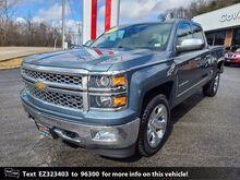 2014_Chevrolet_Silverado 1500_LTZ_ Covington VA