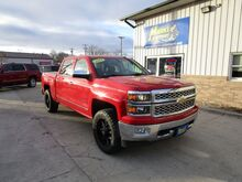 2014_Chevrolet_Silverado 1500_LTZ_ Fort Dodge IA