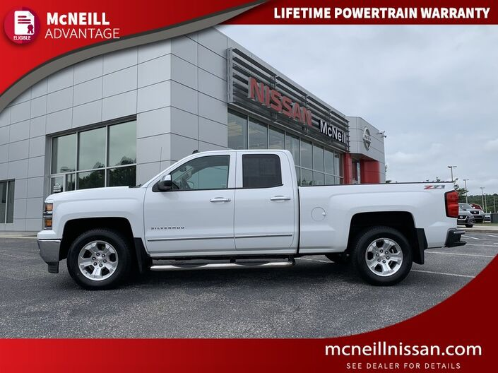 2014 Chevrolet Silverado 1500 LTZ High Point NC