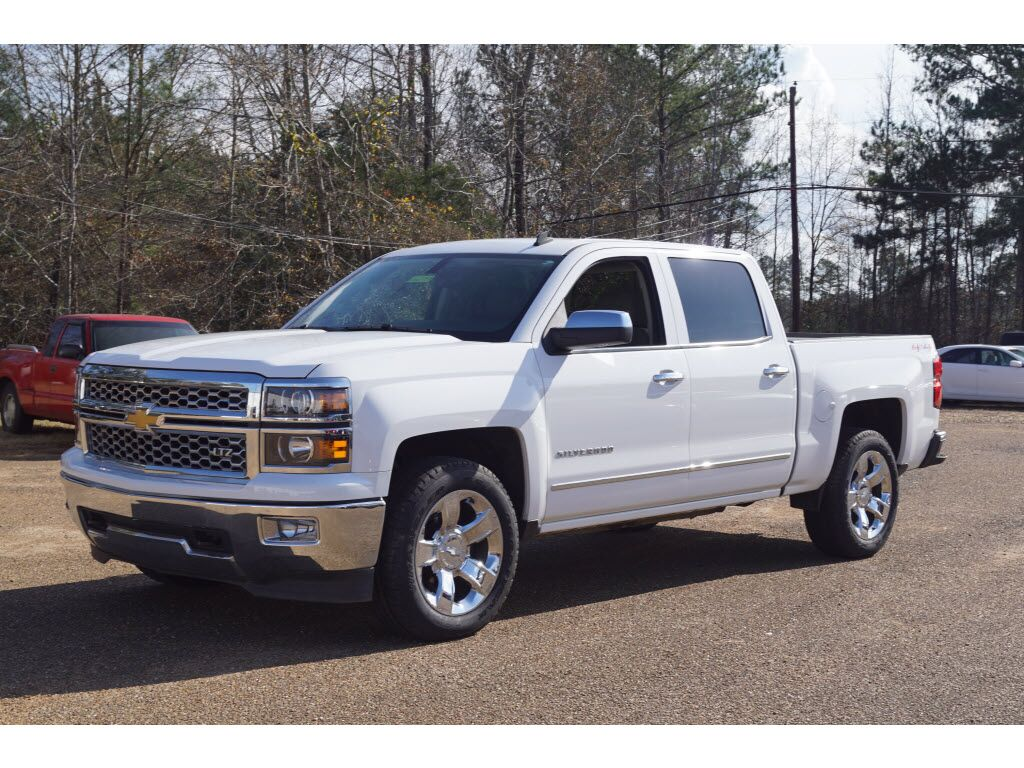2014 chevrolet silverado 1500 ltz kosciusko ms 21844673. Black Bedroom Furniture Sets. Home Design Ideas