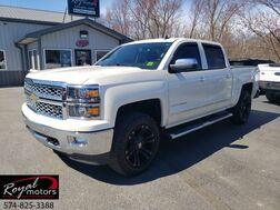 2014_Chevrolet_Silverado 1500_LTZ_ Middlebury IN
