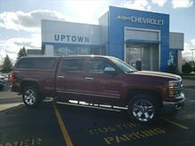 2014_Chevrolet_Silverado 1500_LTZ_ Milwaukee and Slinger WI