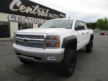 2014_Chevrolet_Silverado 1500_LTZ_ Murray UT