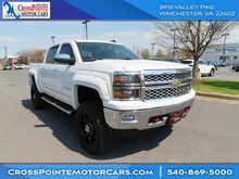 2014_Chevrolet_Silverado 1500_LTZ_ Winchester VA