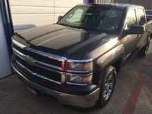 2014_Chevrolet_Silverado 1500_Work Truck 1WT Crew Cab 2WD_ Austin TX