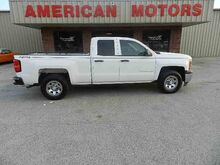 2014_Chevrolet_Silverado 1500_Work Truck_ Brownsville TN