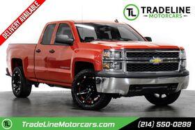 2014_Chevrolet_Silverado 1500_Work Truck_ CARROLLTON TX