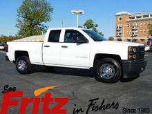 2014_Chevrolet_Silverado 1500_Work Truck_ Fishers IN