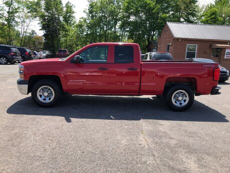 2014 Chevrolet Silverado 1500 Work Truck Kernersville NC