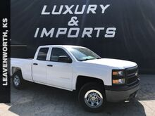 2014_Chevrolet_Silverado 1500_Work Truck_ Leavenworth KS