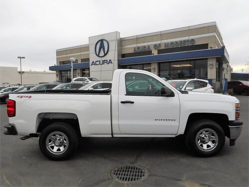 2014_Chevrolet_Silverado 1500_Work Truck_ Modesto CA
