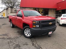 2014_Chevrolet_Silverado 1500_Work Truck_ South Amboy NJ