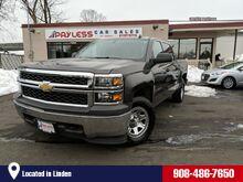 2014_Chevrolet_Silverado 1500_Work Truck_ South Amboy NJ