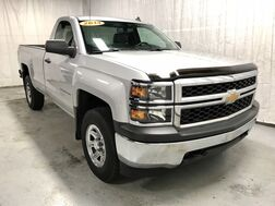 2014_Chevrolet_Silverado 1500_Work Truck_ Wyoming MI