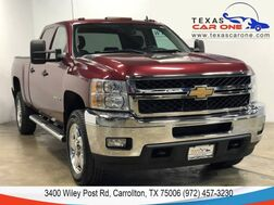 2014_Chevrolet_Silverado 2500HD_LT CREW CAB 4WD AUTOMATIC REAR CAMERA BLUETOOTH TOWING HITCH BED_ Carrollton TX
