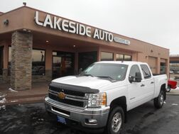 2014_Chevrolet_Silverado 2500HD_LT Crew Cab 4WD_ Colorado Springs CO