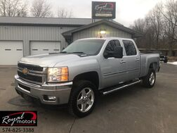 2014_Chevrolet_Silverado 2500HD_LT_ Middlebury IN
