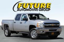 2014_Chevrolet_Silverado 2500HD_LT_ Roseville CA