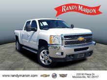2014_Chevrolet_Silverado 2500HD_LTZ_  NC