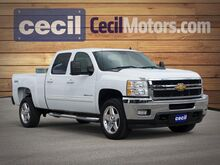 2014_Chevrolet_Silverado 2500HD_LTZ_  TX