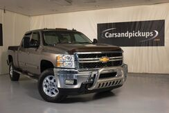 2014_Chevrolet_Silverado 2500HD_LTZ_ Dallas TX