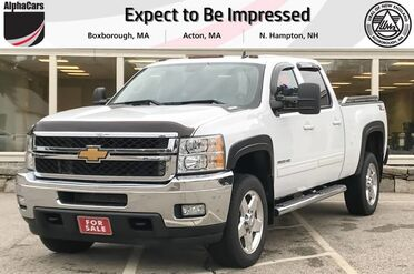 2014_Chevrolet_Silverado 2500HD_LTZ_ Boxborough MA