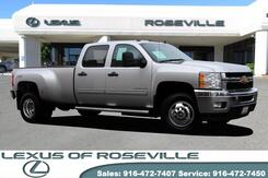 2014_Chevrolet_Silverado 3500HD__ Roseville CA