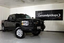 2014_Chevrolet_Silverado 3500HD SRW_LT_ Dallas TX