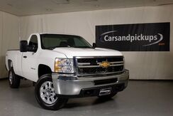 2014_Chevrolet_Silverado 3500HD_Work Truck_ Dallas TX