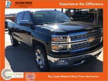 2014_Chevrolet_Silverado_LTZ Texas Edition_ Dallas TX