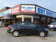 2014_Chevrolet_Sonic_LT Perfect First Car! Well Maintained, Fully Serviced_ Kelowna BC
