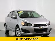 2014 Chevrolet Sonic LT W/CD Player Chicago IL