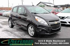 2014_Chevrolet_Spark__ Fort Wayne Auburn and Kendallville IN