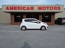 2014_Chevrolet_Spark_1LT_ Brownsville TN